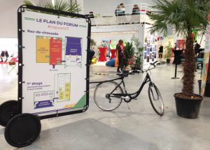 Bike'Com Stand forum cap com' - NON STOP MEDIA